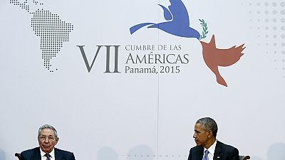 Cuba y Estados Unidos quieren pasar página
