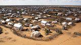 UNHCR mulls Kenya's call to close Dadaab camp for Somali refugees