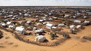 Την απομάκρυνση καταυλισμού με Σομαλούς πρόσφυγες ζητεί η Κένυα