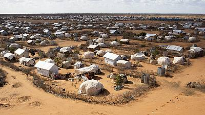 Kenia exige a la ONU que se lleve de su país un campo de 600 000 refugiados somalíes