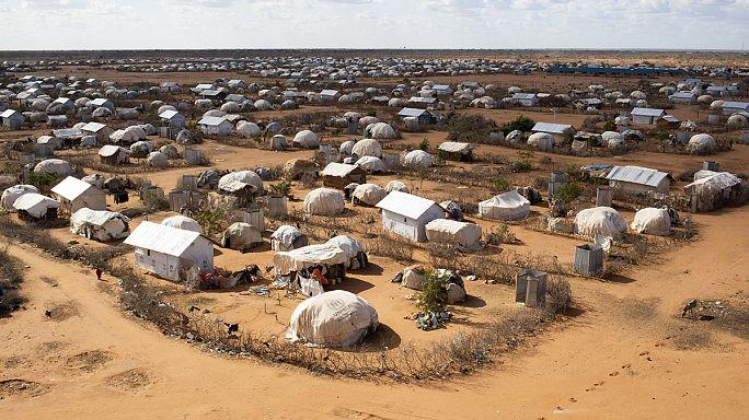 Kenya falat épít és felszámolja a szomáliai menekültek táborát