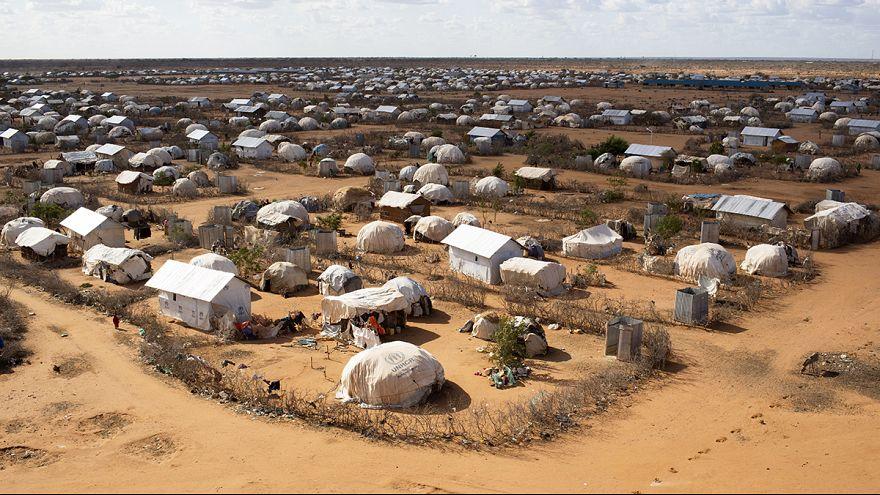 Il Kenya chiede all'Onu di spostare il campo profughi dove si nasconderebbe al Shabaab