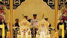 Hochzeit in Brunei