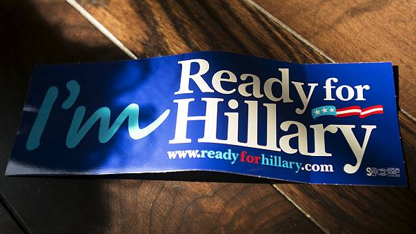 Hillary Clinton presidential announcement expected