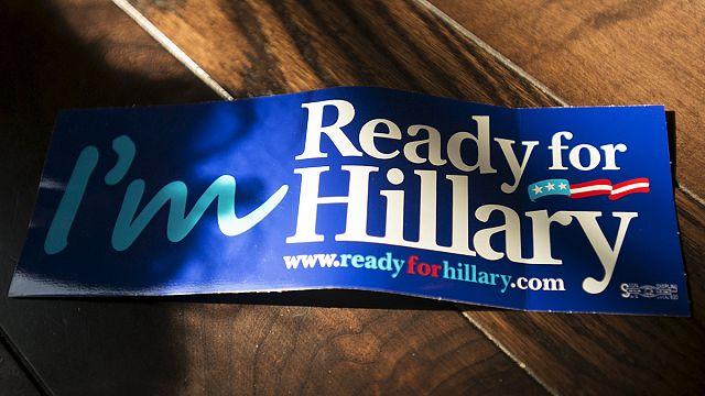 أوباما: هيلاري كلينتون ستكون رئيسة ممتازة