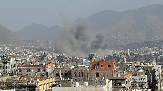 Yemen: Saudi Arabia rejects Iran's calls to stop air strikes