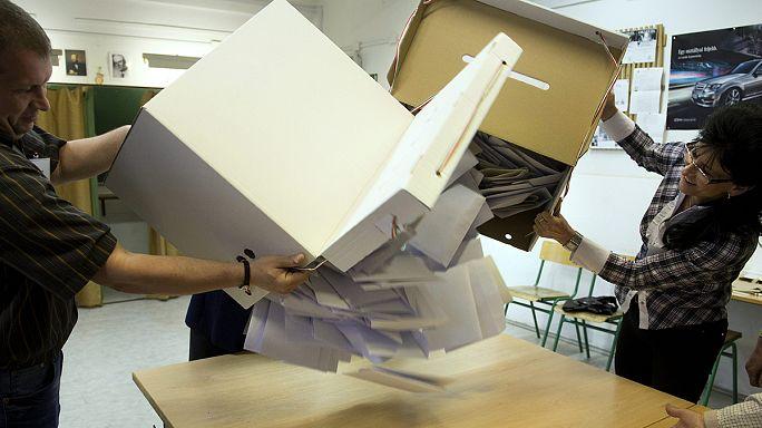 Hungary's far-right Jobbik wins new parliament seat