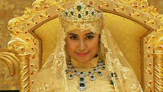 Royal wedding celebrations continue in Brunei