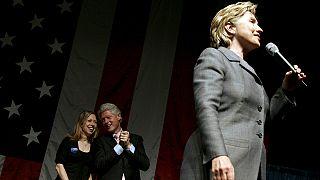 ΗΠΑ: Ήρθε η ώρα για την πρώτη γυναίκα πρόεδρο;