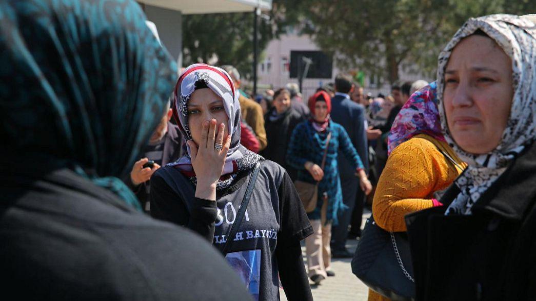 Comienza en Turquía el juicio por la mayor catástrofe minera ocurrida en el país