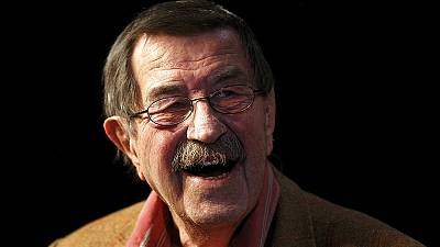 German novelist Guenter Grass dies
