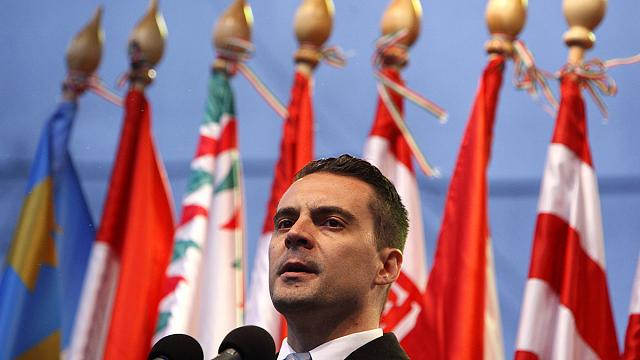 Hungary: ruling party losses are far-right Jobbik's gain