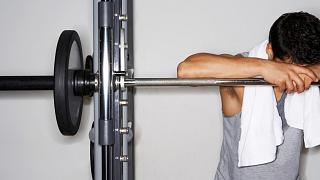 What happens to your body when you skip workouts