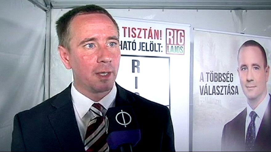 """Венгрия: очередная победа """"Йоббика"""""""