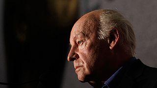 Fallece el escritor y periodista Eduardo Galeano a los 74 años