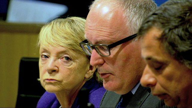 المبادرات الشعبية الاوروبية موضع دراسة في البرلمان الاوروبي