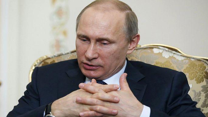Владимир Путин снял запрет на поставки С-300 в Иран