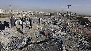 Comienzan a escasear los bienes más básicos en la ciudad yemení de Adén