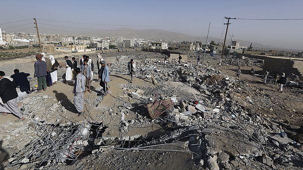 Yémen : les civils pris au piège d'un conflit qui s'enlise