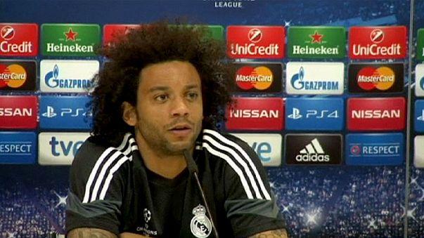 نگاهی به بازیهای مرحله یک چهارم نهایی لیگ قهرمانان اروپا