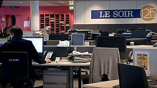 Nouvelle cyberattaque contre le groupe de presse Rossel en France et en Belgique