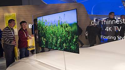 4K is the future of TV, just not yet