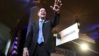 Présidentielle américaine : un fils d'exilés cubains en lice pour l'investiture républicaine