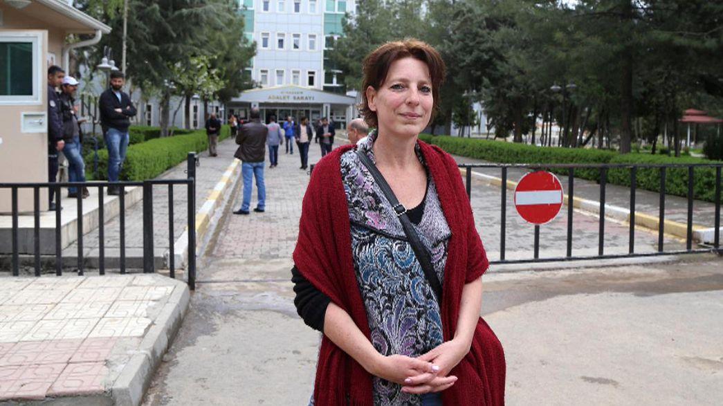 Turchia. Assolta giornalista olandese accusata di propaganda terroristica