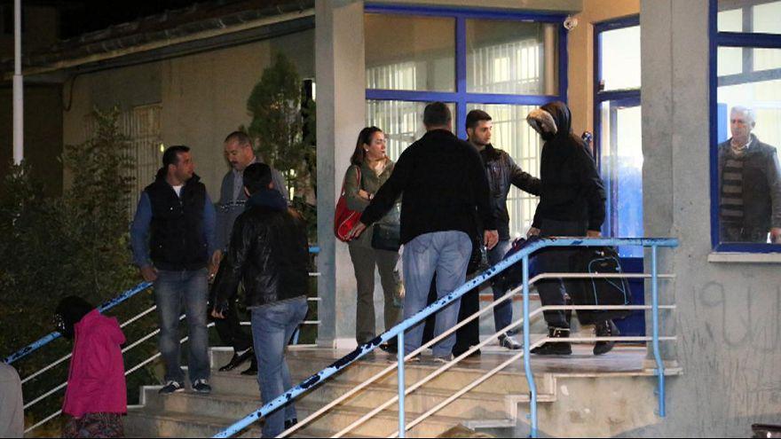 Turkey deports British would-be 'jihad' family to UK