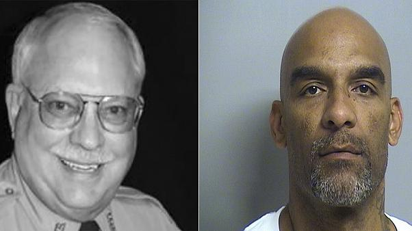 Reserve officer faces 4 years in prison after Eric Harris shooting