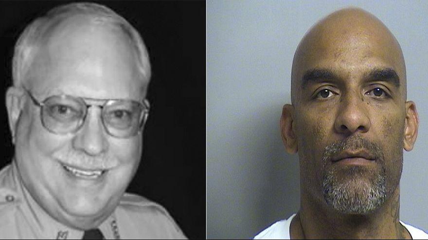 ABD'de silahsız zenciyi vuran beyaz polis memuru 'kasıtsız cinayetle' yargılanacak