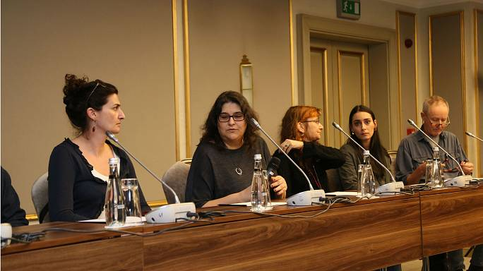 Bakur krizi, İstanbul Film Festivali'ni vurdu