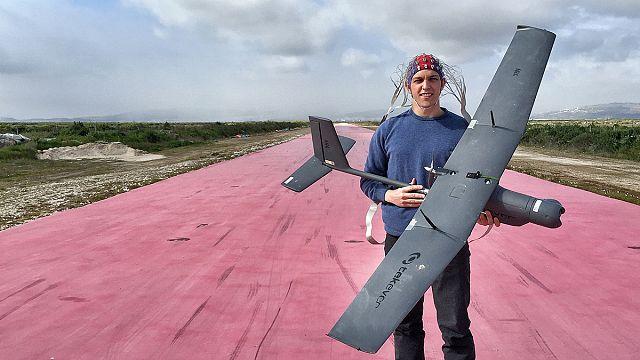 Pilotar un avión con la mente ya es una realidad