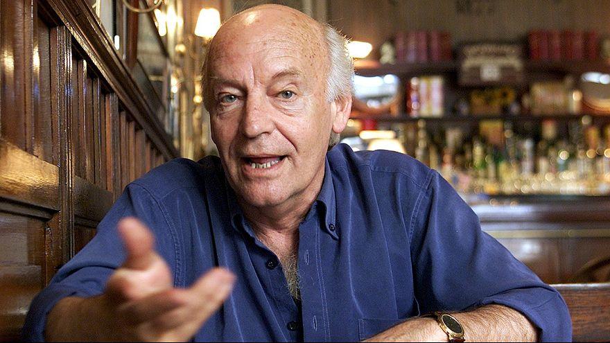 Adelanto de 'Mujeres', el penúltimo libro de Eduardo Galeano