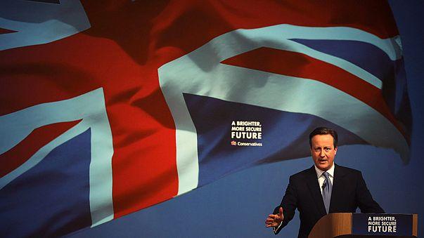 Nagy-Britannia választások előtt: Cameron is előállt reformterveivel