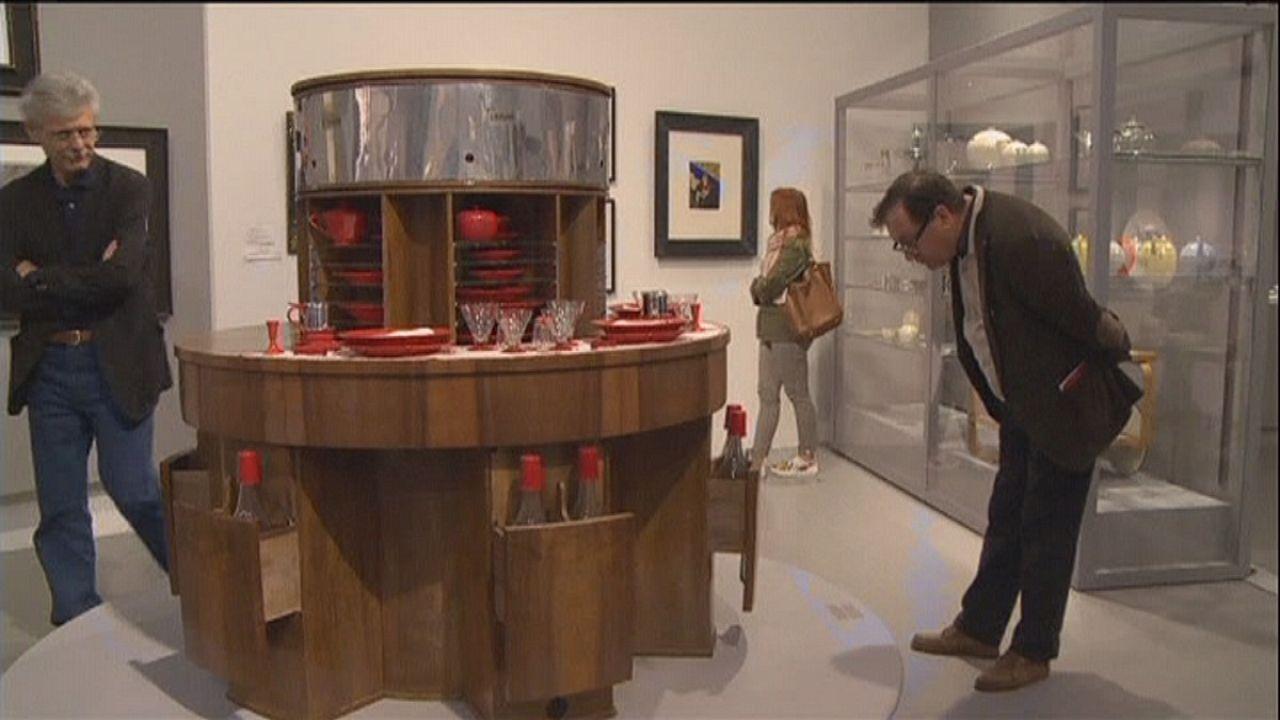 Exposição em Milão celebra relação entre arte e comida