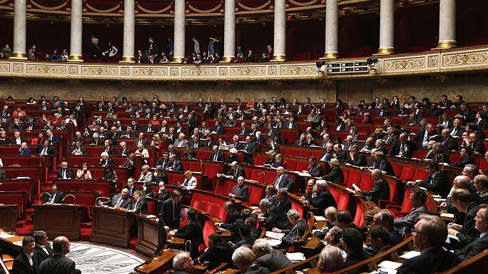 Fransa'nın özgürlükleri kısıtlayıcı istihbarat yasası
