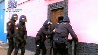"""Spagna: smantellata rete di """"schiave del sesso"""" rumene"""