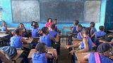 Ebola: Schulen in Sierra Leone freigegeben