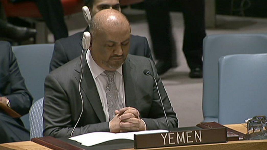 Yemen: il Consiglio di sicurezza ONU adotta la risoluzione giordana