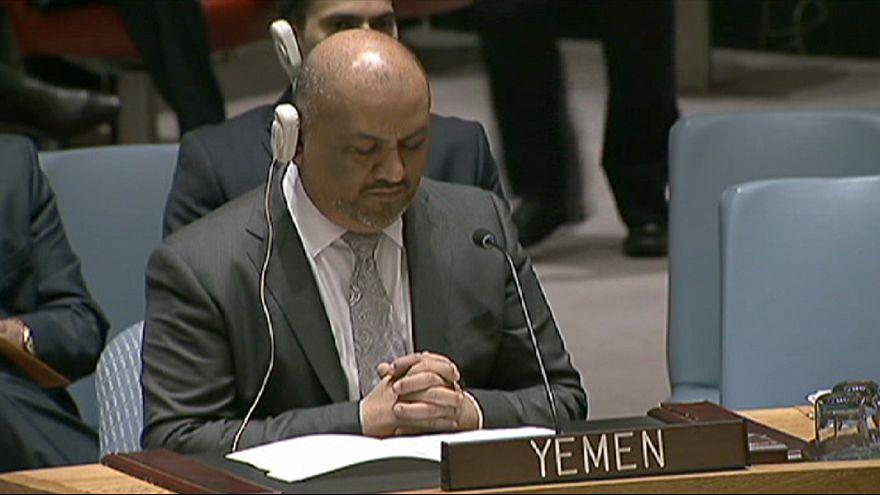 ΟΗΕ: Ψηφίστηκε η επιβολή εμπάργκο σε βάρος των ανταρτών Χούτι