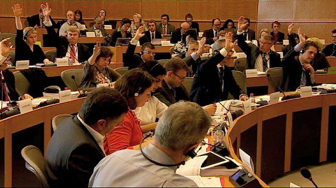 """Европарламент ставит заслон """"конфликтным"""" минералам"""