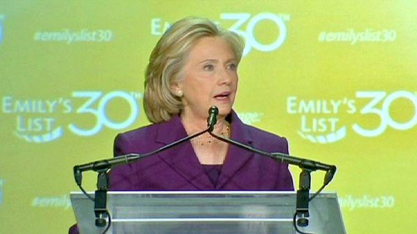 نامزدهای جمهوریخواهان و دموکراتها برای انتخابات ریاست جمهوری آمریکا
