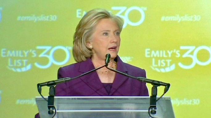 USA: nagy verseny az elnöki posztért