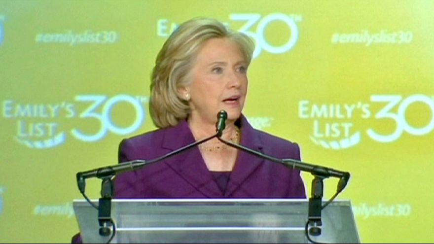USA: Das Rennen um die Präsidentschaftskandidatur