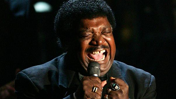 When a woman loved Percy Sledge...