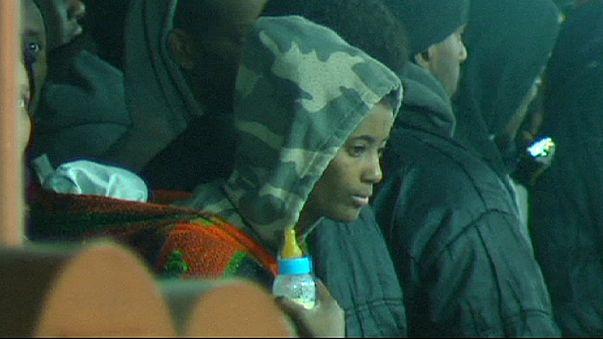 Save the children craint pour la vie de 400 migrants au large de la Libye