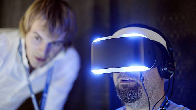 Virtuális valóság karácsonyra?