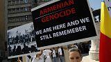 Armenian massacres of 1915: the Armenian viewpoint