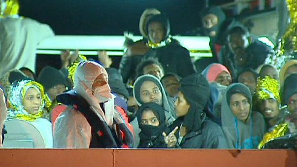 Hilfsorganisation: 400 Flüchtlinge im Mittelmeer ertrunken